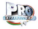 Logo PRO TV International