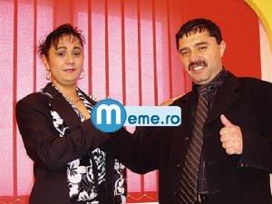 Nicolae Guta si Sorina