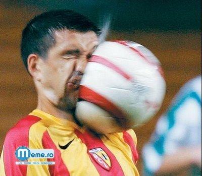 Faza tare in fotbal