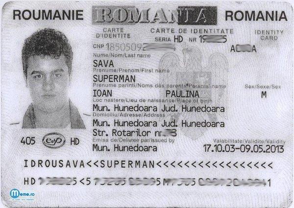 Sava Superman - Cel mai haios buletin