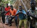 Razboi de gherila in Africa