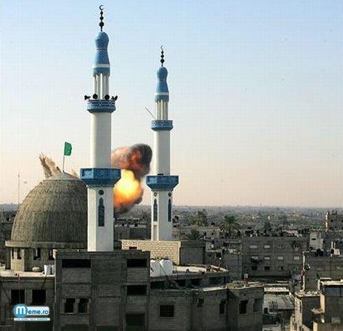 Razboi in Gaza