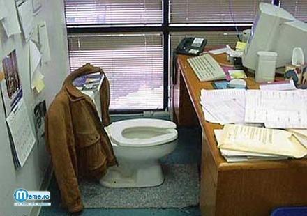 Scaun de birou super tare