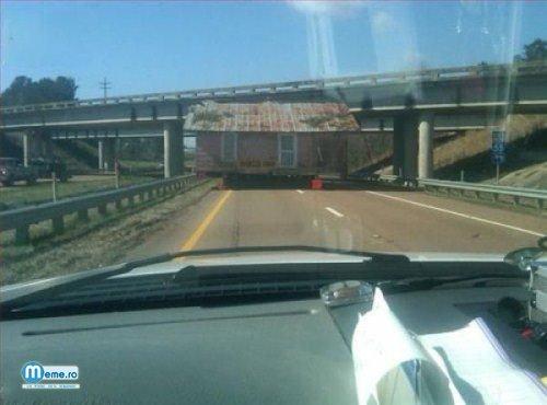 Autostrada blocata