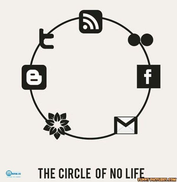 Circul fara viata