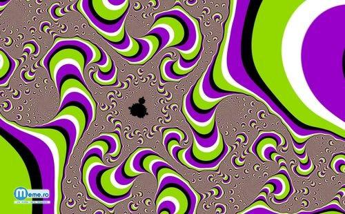 Iluzie optica marfa