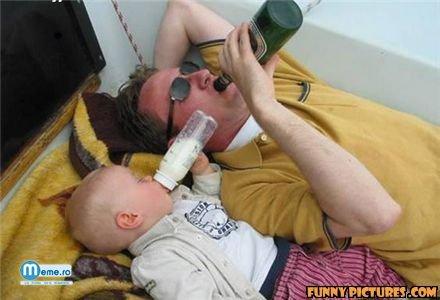 Asa tata asa fiu :))