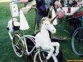 Bicicleta tunata