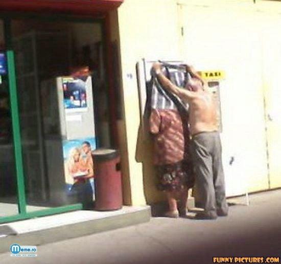 Mosi la bancomat