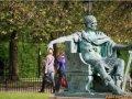 Statuie cu suflet
