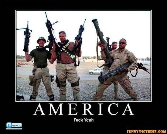 Americani adevarati