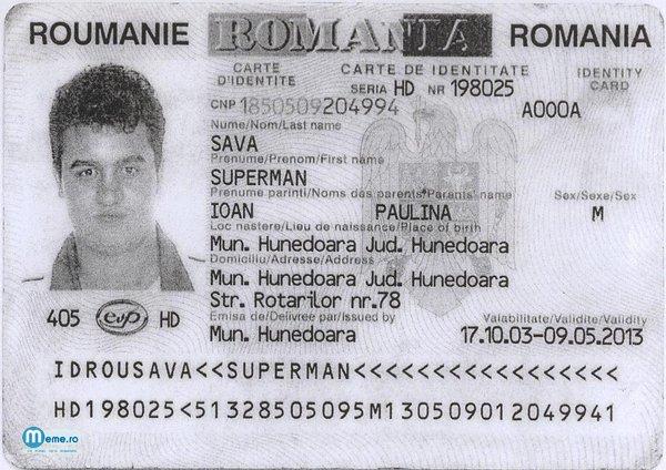 El este Superman