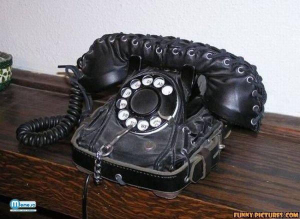 Telefon blocat