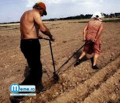 Agricultura romaneasca