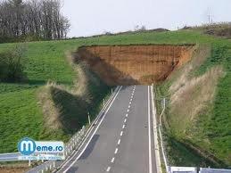 Cum se termina autostrada transilvania