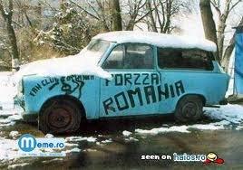 Forzza Romania