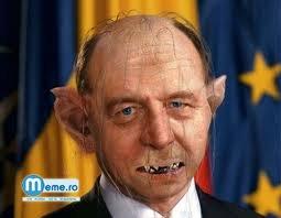 Gollum Basescu