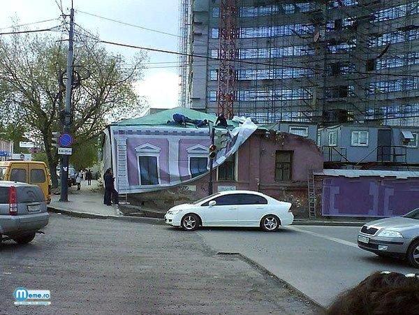 Cum sa iti renovezi casa ...