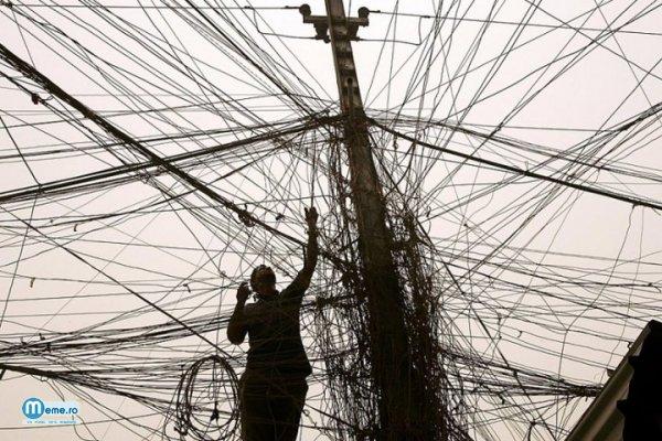 Oare care este cablul meu