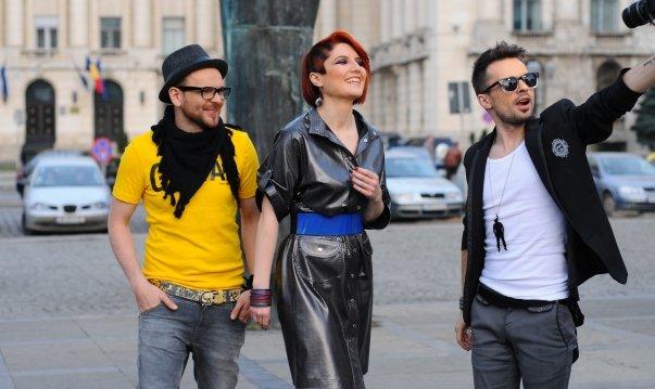Ungureanu lanseaza videoclipul &;i need you more&; :: stiri :: meme.ro