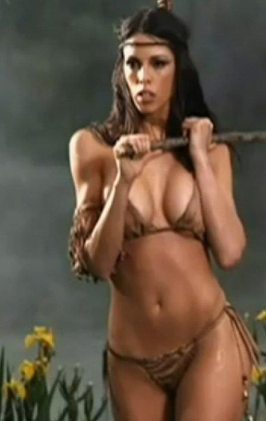 Maria Paz Delgado Nude Photos 93