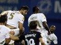 VIDEO/ Liga Europa, Grupa D: Dinamo Zagreb - Astra 5-1. Vicecampioana Romaniei a fost MACELARITA. Ch
