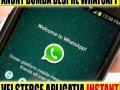 romania,whatsapp,anunta,schimbari,importante