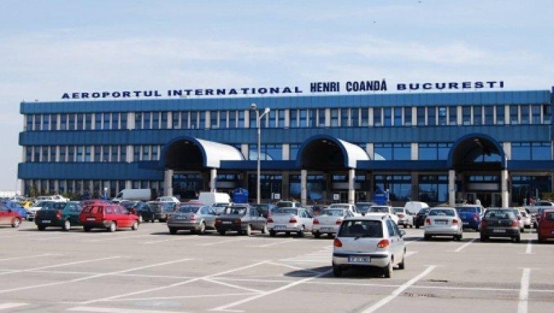 Parcarea aeroportului Otopeni, o  solutie optima