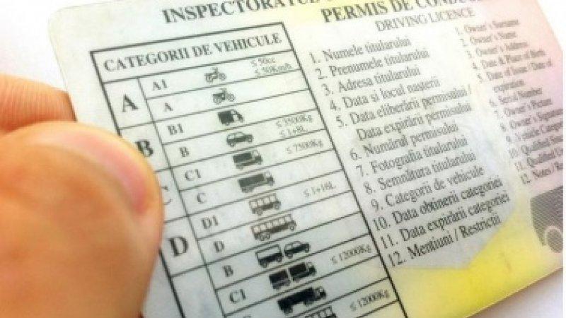 Dosar examen auto categoria B – acte necesare pentru obtinerea permisului